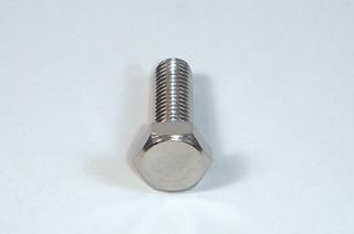 Hex Bolt Full  thread | Japanese Standard Screws | Saima Corporation