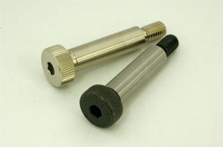 Shoulder Bolt | Japanese Standard Screws | Saima Corporation
