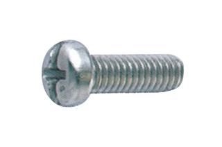 +/- Combination Pan Head Machine Screw | Japanese Standard Screws | Saima Corporation