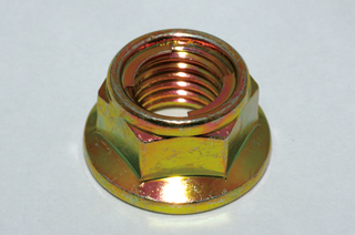 Flange U Nut | Japanese Standard Screws | Saima Corporation