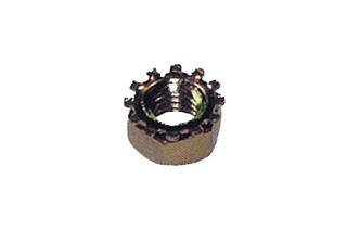 Hex Nut with Tooth Lock Washer | Japanese Standard Screws | Saima Corporation