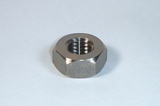Hex Nut type1 | Japanese Standard Screws | Saima Corporation