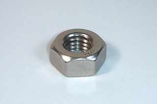 Hex Nut type2 | Japanese Standard Screws | Saima Corporation