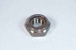 Hex Self Locking Nut | Japanese Standard Screws | Saima Corporation