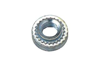 New Clinching  Nut | Japanese Standard Screws | Saima Corporation