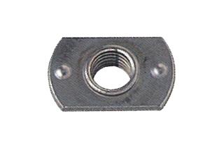 T-shaped Weld Nut  | Japanese Standard Screws | Saima Corporation