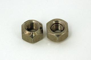Three Lock Nut | Japanese Standard Screws | Saima Corporation