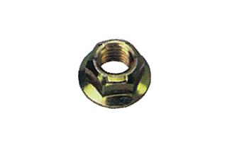 Three Lock Nut with Flange | Japanese Standard Screws | Saima Corporation