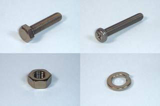 Titan | Japanese Standard Screws | Saima Corporation