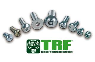 Tamper Resistant Fastener  | Japanese Standard Screws | Saima Corporation