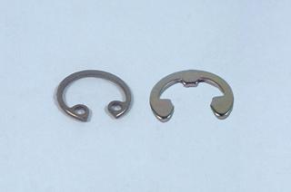 Retaining Ring | Japanese Standard Screws | Saima Corporation