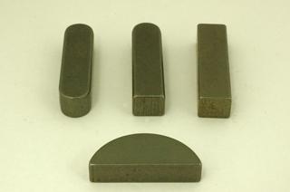 Machine Key | Japanese Standard Screws | Saima Corporation