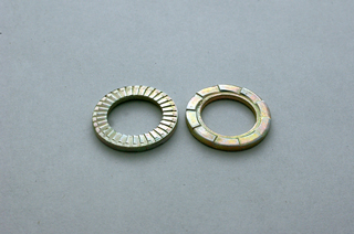 Nord Lock Washer | Japanese Standard Screws | Saima Corporation