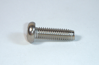Cross Pan Head Tapping Screw type3(C0) | Japanese Standard Screws | Saima Corporation