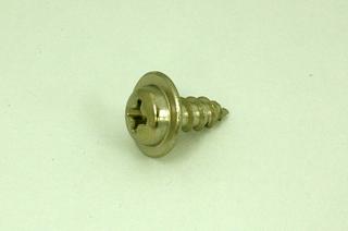 Cross Washer Head Tapping Screw type1(A) | Japanese Standard Screws | Saima Corporation