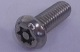 PIN-BUTTON HEAD 6-LOBE BOLT #6-32x3/8 | Tamper Resistant Fasteners