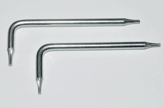 L-type wrench | 310Slim low head Screw(space saving bolt)