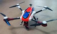 Drone Slim head -SAIMA CORPORATION-