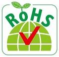 RoHSロゴ | サイマコーポレーション