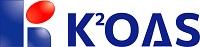 KOAS CORPORATION ロゴ