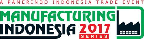 Manufacturing Indonesia 2017 | サイマコーポレーション 2017 展示会