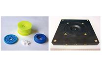 樹脂成型 | 機械加工品 | サイマコーポレーション