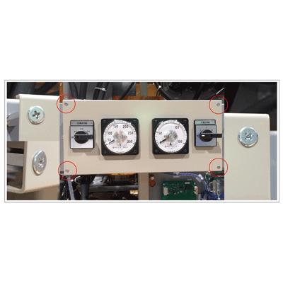 採用事例 蓄電システムUPS | 省スペースねじ(ボルト) | 超極低頭ねじ310スリム | サイマコーポレーション