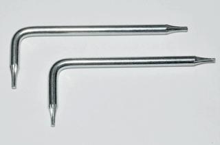 6-ロブ L型レンチ | 超極低頭ねじ