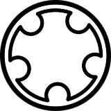 いたずら防止ねじ『TRF』システム5 | サイマコーポレーション