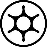 いたずら防止ねじ『TRF』ピン付き 6-ロブ | サイマコーポレーション